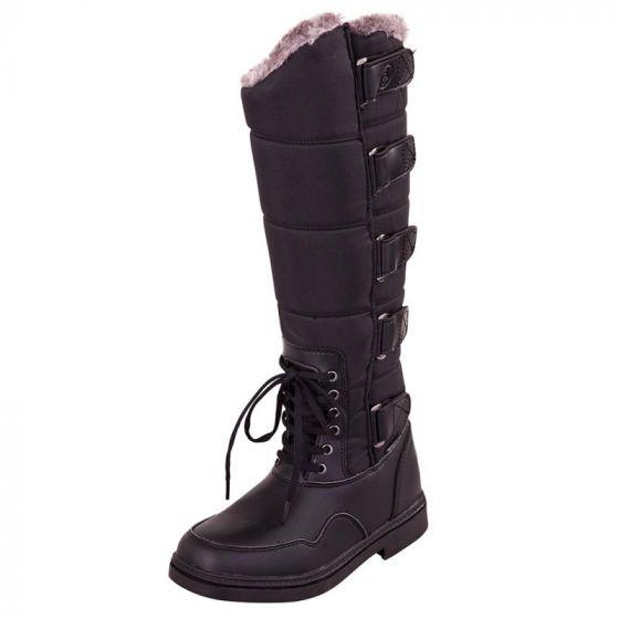 BR Winter riding boot Siberia