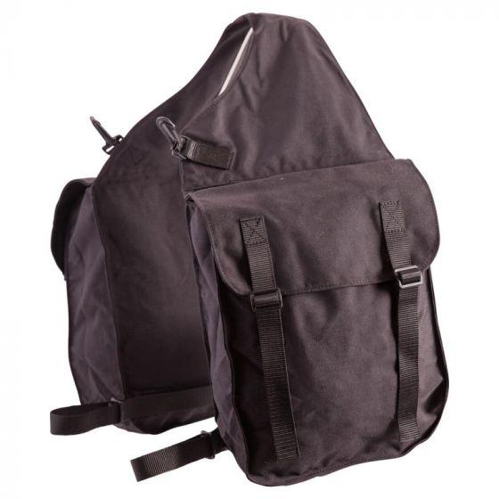 BR Saddle bag 1000D Corduro