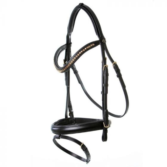 BR Cheshunt bridle