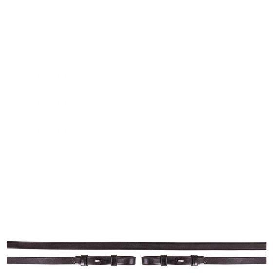 BR Leather bar reins 13 mm