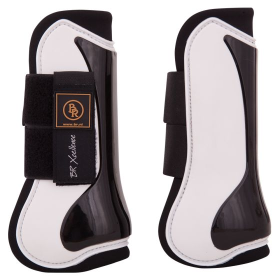 BR Tendon riding boot straps Xcellence