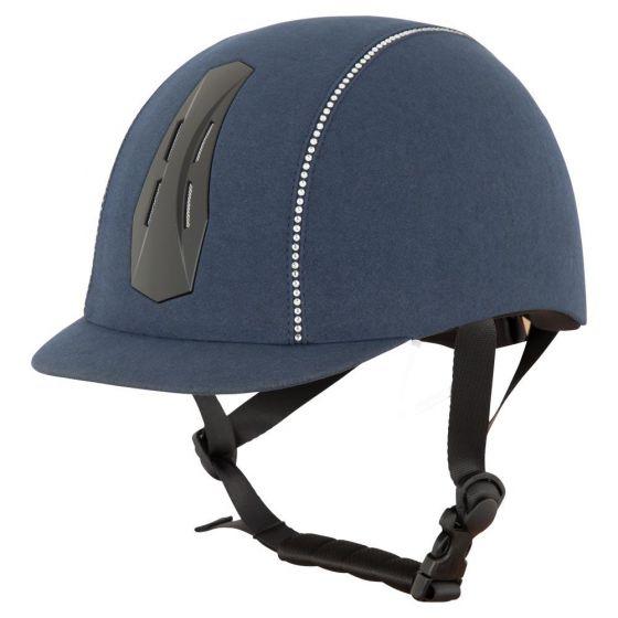 Premiere Riding helmet Epsilon Crystal VG1