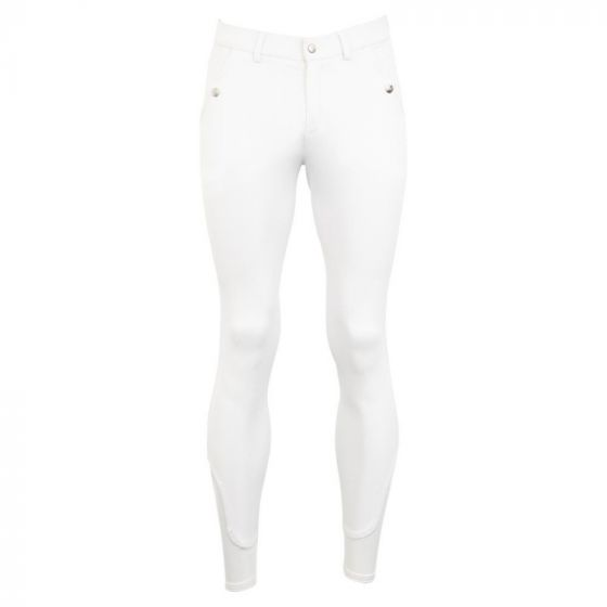 BR Riding breeches Vancouver men's silicone full seat