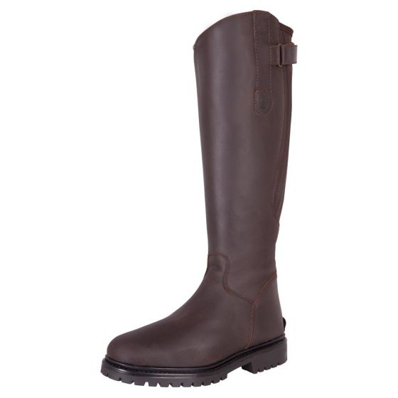 BR Winter riding boot straps Greenland II