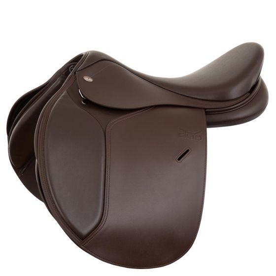Tekna all purpose saddle Club Quik-Change