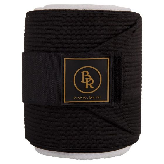 BR Elastic bandages with under-bandages