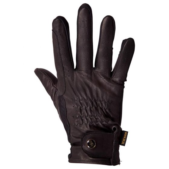 BR Equestrian gloves BR Tresor goatskin
