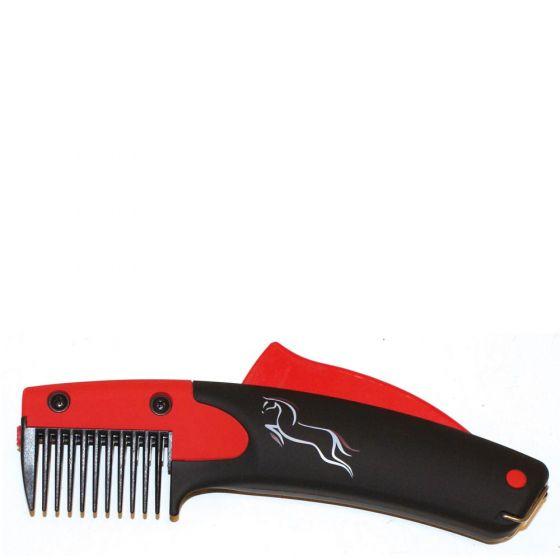 SoloGroom Mane Comb Solocomb