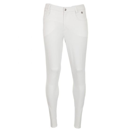 BR Riding breeches Leeds men's silicone knee