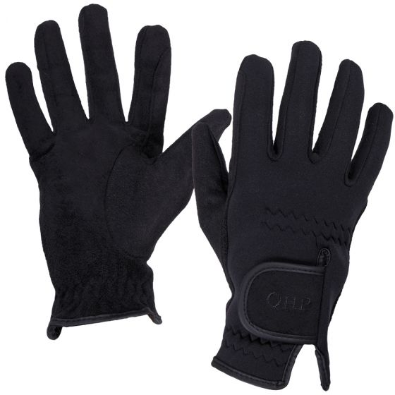 QHP Glove Avatar