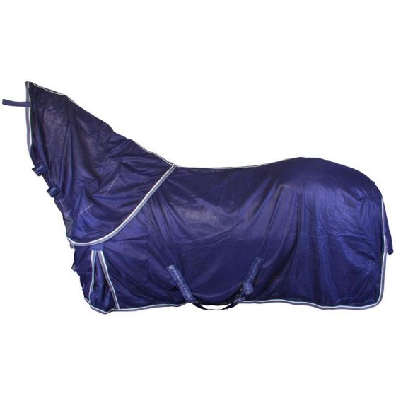 Imperial Riding Flysheet with detachable neck and belly IR Basic