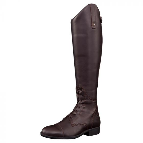 BR Riding riding boot straps BR Flavio normal shaft