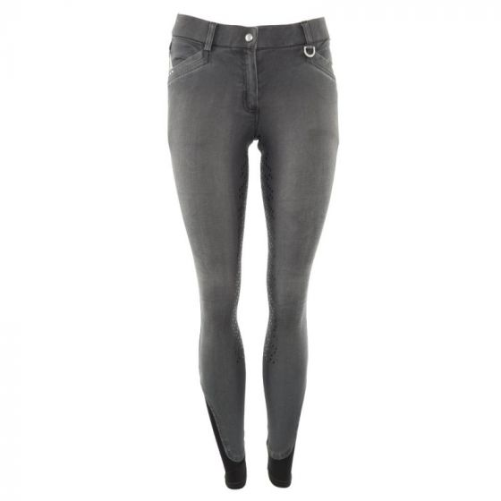 BR Riding breeches Mette ladies silicone seat