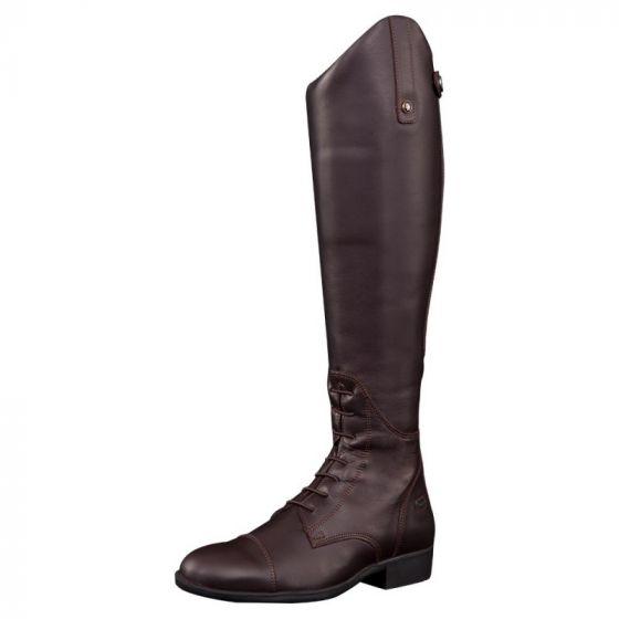 BR Riding boot Flavio wide shaft