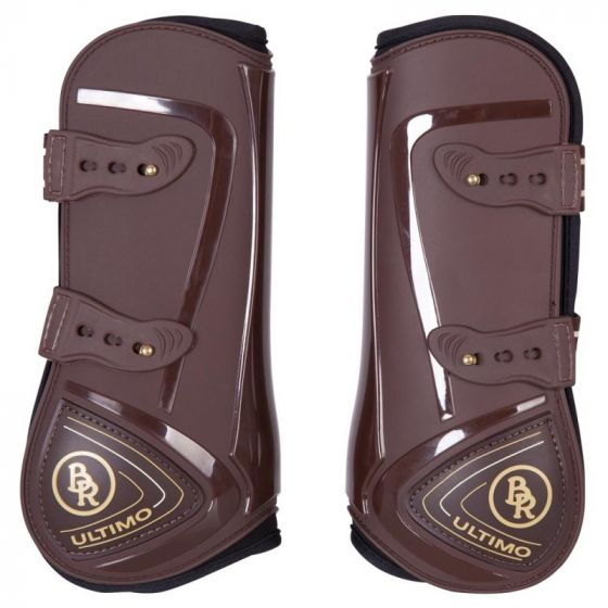 BR Tendon riding boot straps Ultimo