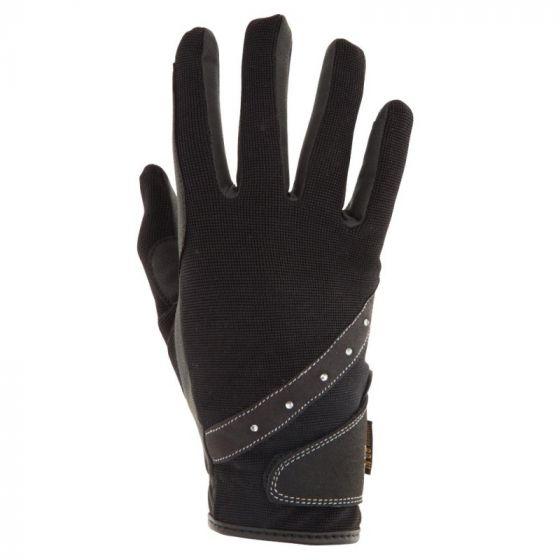 BR Equestrian gloves Flex Pro