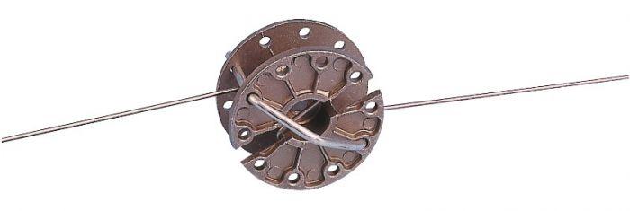 Hofman Thread tensioner rotating