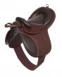 Premiere Saddle Leather