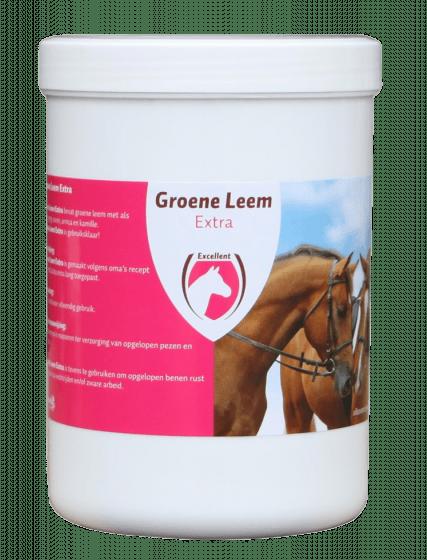 Hofman Green Clay Extra