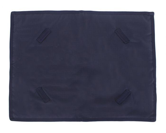 QHP Turnout belly flap 200gr