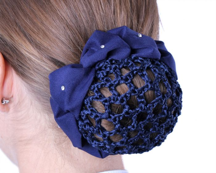 QHP Hair bow Flower