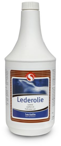 Sectolin Leather oil
