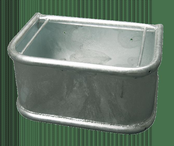 Hofman Horse feeder galvanized