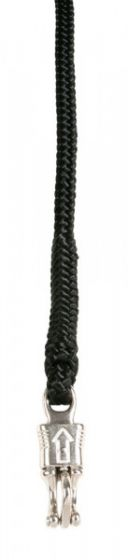 PFIFF Lead rope with panic hook