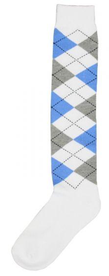 Hofman Knee Socks RE 43/46 White