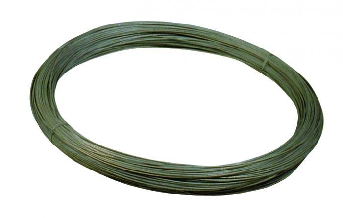Hofman Wire galvanized 250 m / 1.8 mm