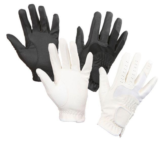 Hofman Riding Glove Gloria Black XL