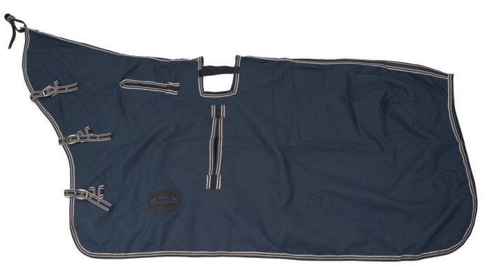Ideal Driving Rug Water-resistant with Neck