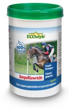 ECOstyle Flexible Joint