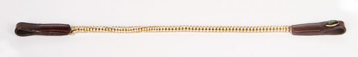 Harry's Horse Browband crystal round