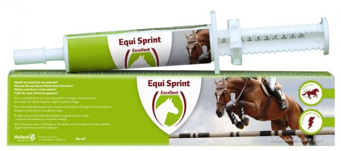 "Hofman Equi Sprint ""Energy Explosion"""