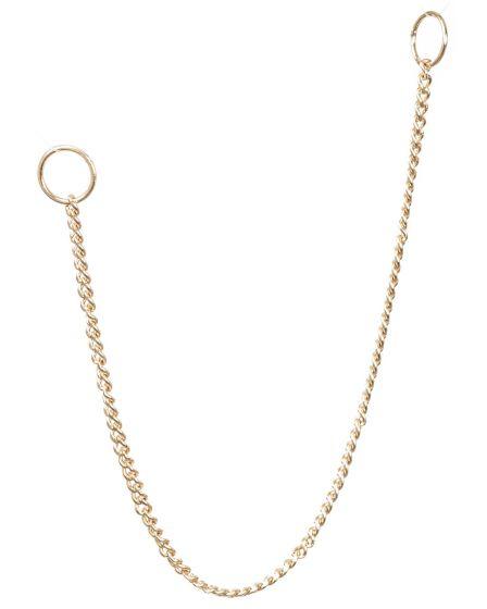 QHP Falabella lead shank chain