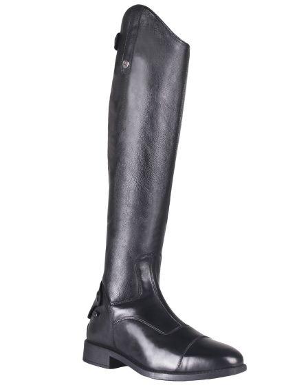 QHP Riding boots Birgit Adult wide