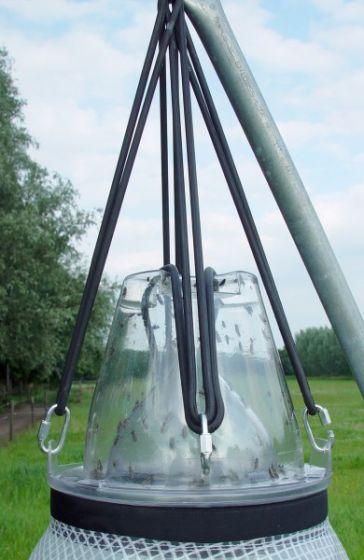 Hofman Horsefly trap Loer suspension ring loose