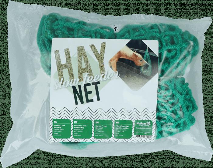 Hofman Hay net / bag fine-meshed