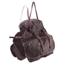 BR Saddle bag Poly