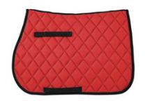 PFIFF GP sheepskin saddle pad cloth Basic Line