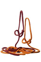FRA Halter with Lead Rope 3m Shiraz