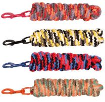 Harrys Horse Lead Rope with carabiner