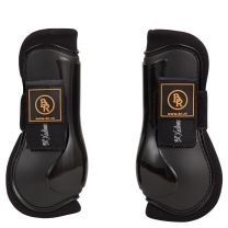 BR tendon boots Xcellence black Pony