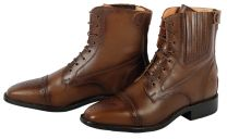 Harry's Horse Jodhpur riding boot straps Elite brogue