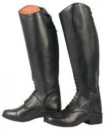 Harry's Horse Riding riding boot straps Intenz, wide