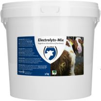 Hofman Electrolyte Mix 5000 gr