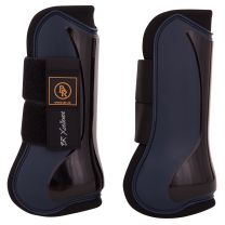 BR tendon boots Xcellence navy Cob