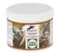 Equifix® sheepskin saddle pad soap