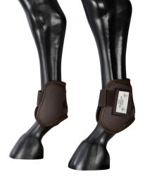 PFIFF fetlock riding boot straps